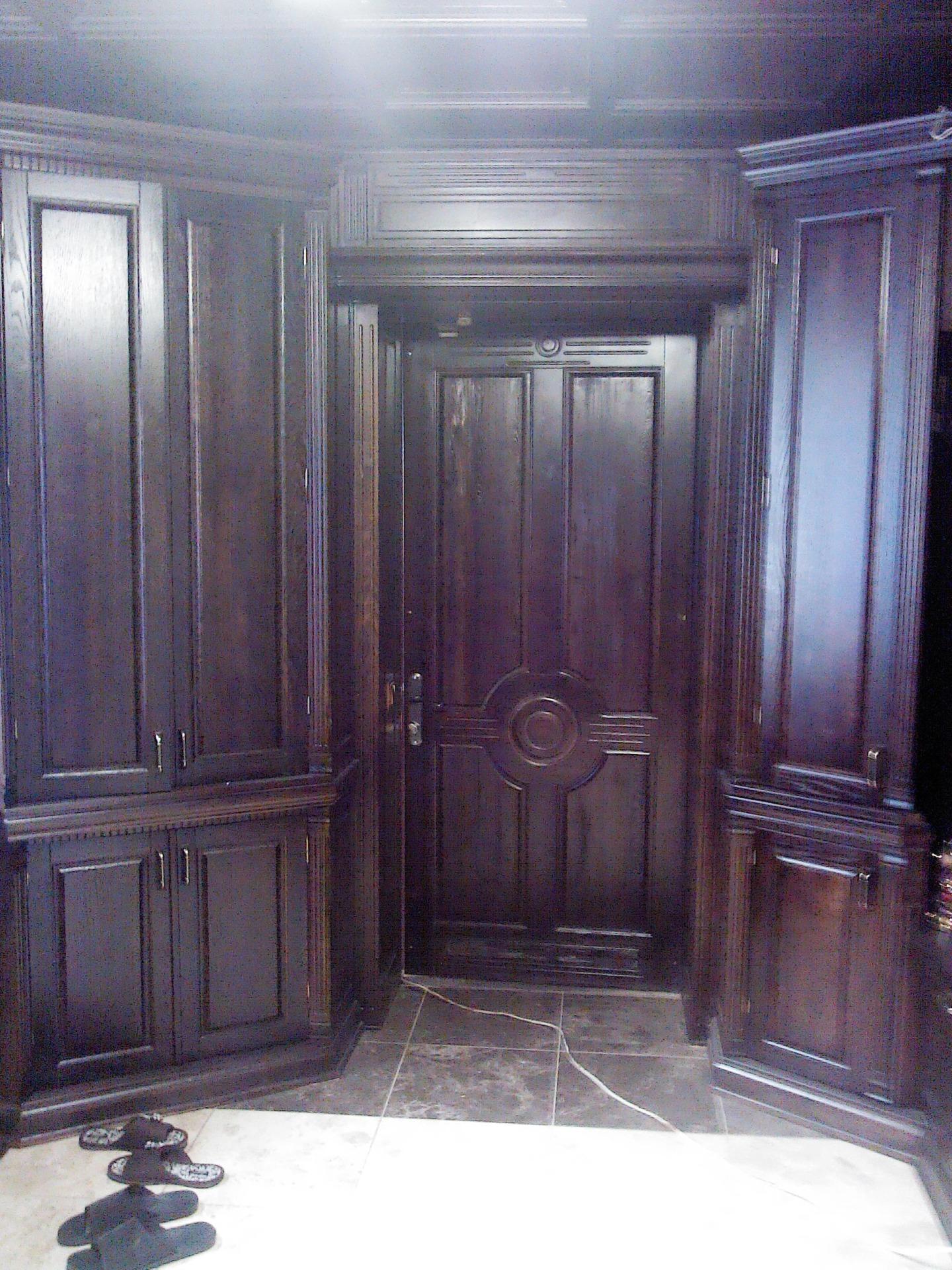 Межкомнатные двери из массива ольхи купить недорого
