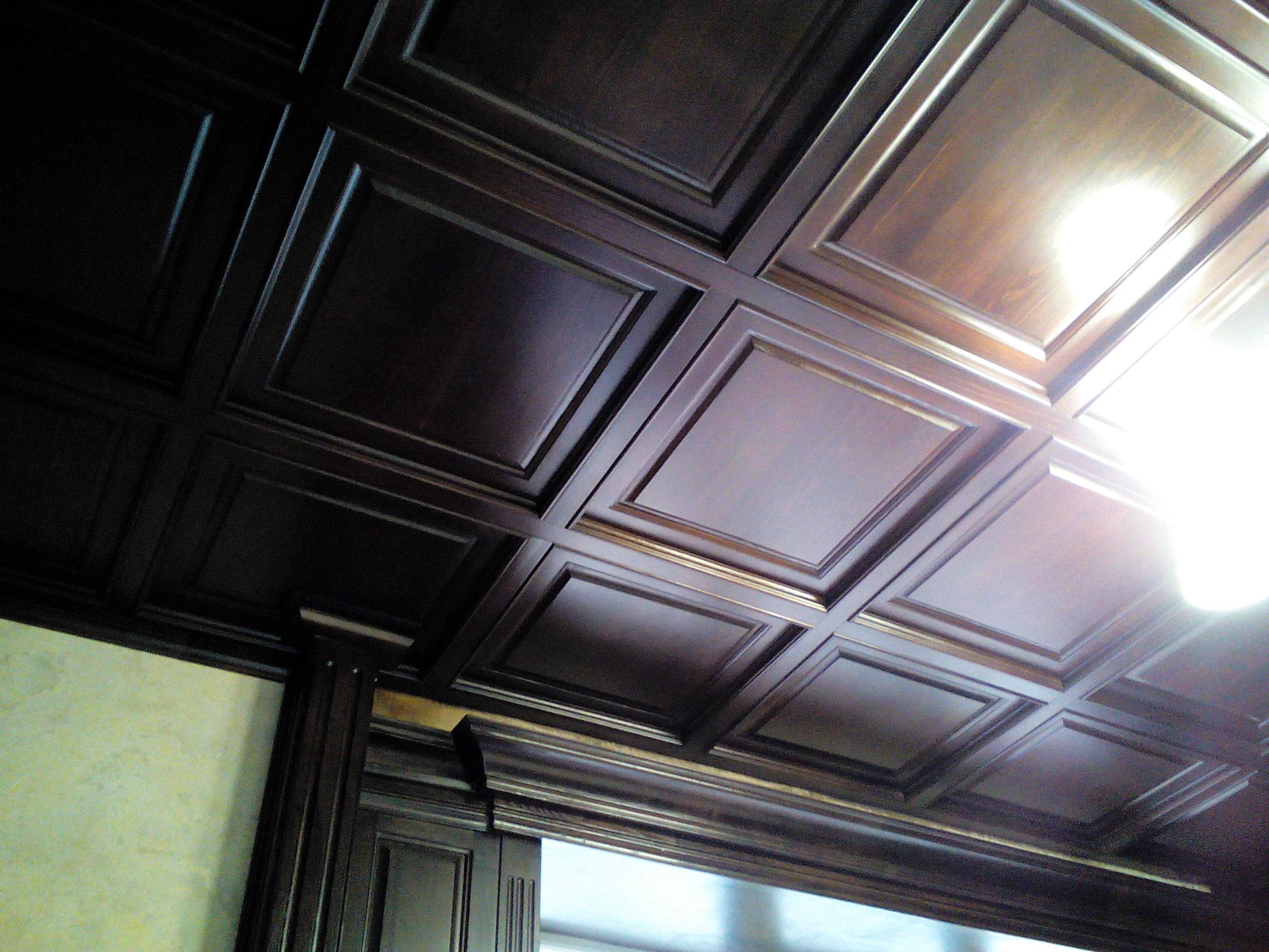 Полотно дверное Дюплекс 2000x800 мм, цвет белёный дуб в