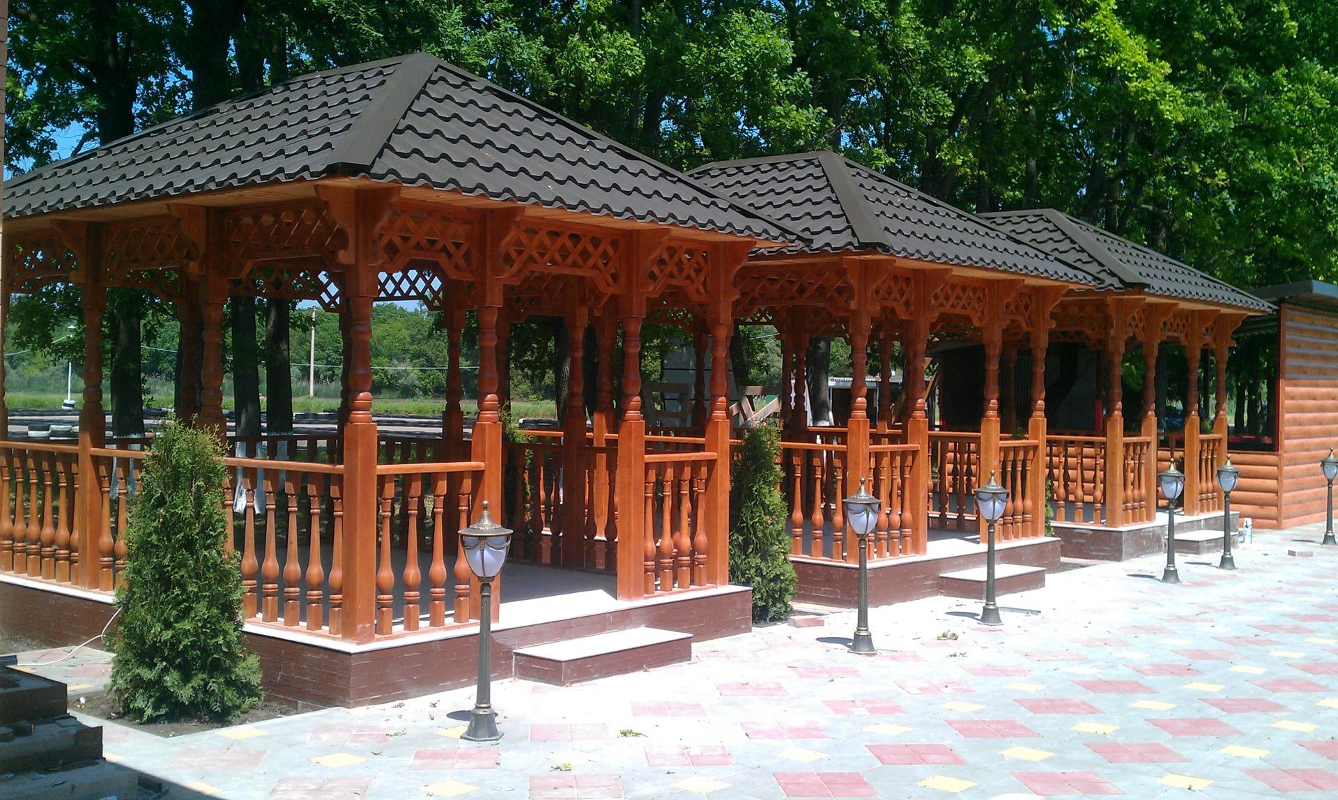 Столярный цех в Кропоткине - изготовление и строительство деревянных лестниц в Сочи, Краснодаре, Армавире, Гулькевичи